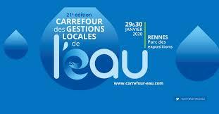 Carrefour eau 2020